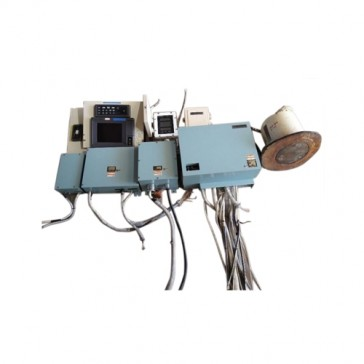 Furuno speed log DS-30, reconditioned