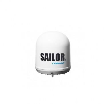 Fleet BroadBand 250 antenna Sailor / Thrane - Thrane TT-3050A