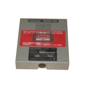 Furuno INM-C Distress button panel IC-302: reconditioned for attractive price