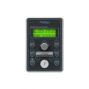 Netwave VDR NW-4010 Bridge Control Unit
