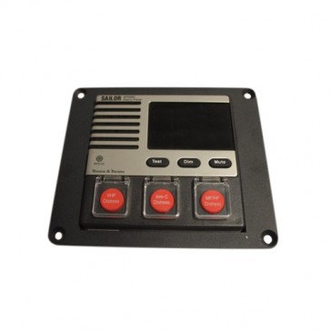 SAILOR AP-5065 Alarm Panel, Sailor / Thrane-Thrane