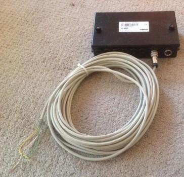 Interface TI 51 for Simrad autopilot AP 50