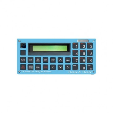 TT-3820A  DSC / ARQ HF Receiver - NEW