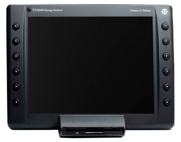 TT-3606E Message Terminal: new or reconditioned: allways on stocks