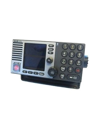 VHF main unit: RT5022 or RT-5020 from Sailor / Thrane-Thrane