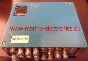 NETWAVE VDR Interface Module WIM NW 4400