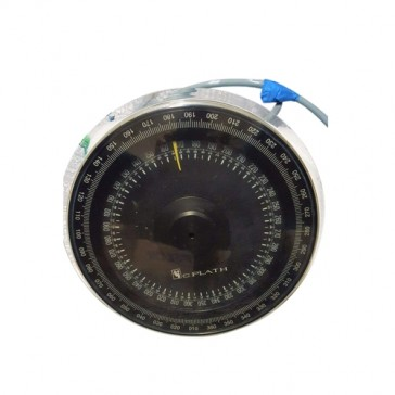 C.Plath / Sperry Marine gyro repeater  4881-AB Rev BC