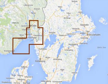 603 Stromstad-Honnsvika