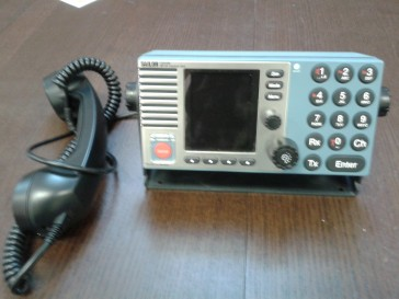 Control Unit CU 5100 for  MF/HF Radio from Sailor / Thrane-Thrane