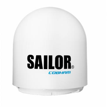 Fleet Broadband 500 Antenna from Sailor / Thrane - Thrane
