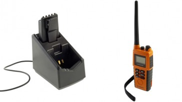 GMDSS VHF R5, Package A