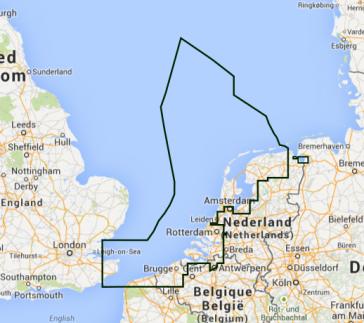 Holland -belgium