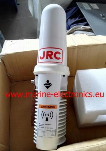 NAF-74B Antenna ofr JUE-75C Inmarsat C JRC - unused condition