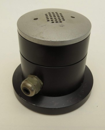 Netwave VDR microphone: reconditioned
