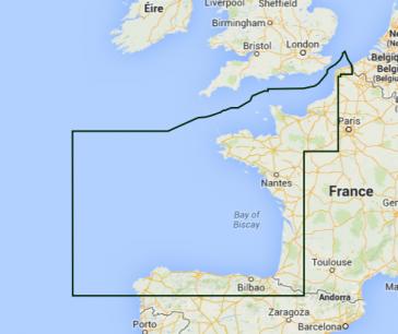 North France