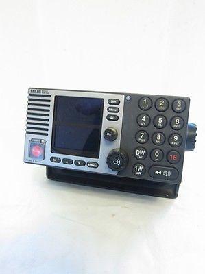 VHF main unit: RT5022 or RT-5020 from Sailor / Thrane-Thrane