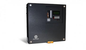 Rutter VDR-100/GS3