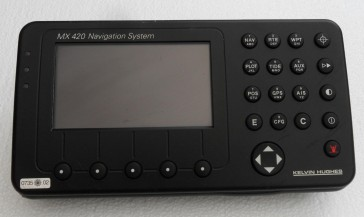 LEICA-MK10 / Simrad MX420 Professional Navigation - all spares available