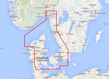 WESTERN SWEDEN