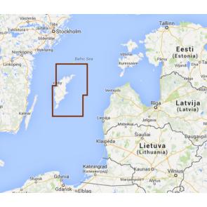 153 Gotland Island