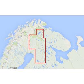 FINLAND LAKES NORTH