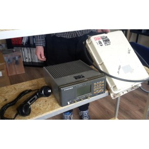 Furuno MF/HF Radio  FS-1560-15 and FS-1560-25