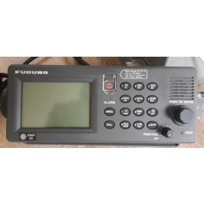 Furuno MF/HF radio FS-1570 / FS-2570: spares & equipment