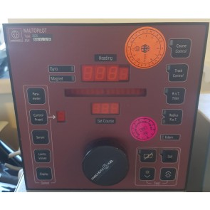 Operator Unit Nautopilot 2035 - Reconditioned