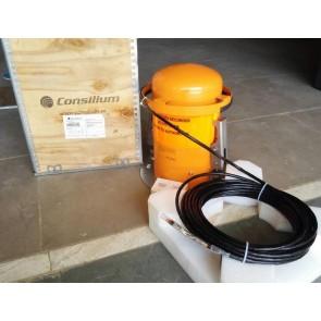 Consilium VDR Capsule: Procap (4 GB )
