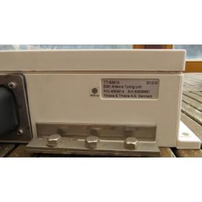 ATU, TT-6381A, Cobham,Thrane-Thrane / Sailor