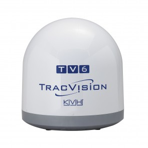 TracVision TV6 by KVH