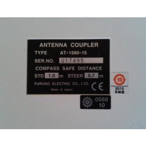 Furuno ATU Coupler FS-1560-15 & / FS-1560-25