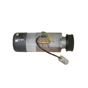CONSILIUM Radar motor 3 cm