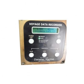 Reconditioned Danelec DM200 sVDR: tested . Cheap price