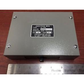 Furuno IC-315 Junction Box