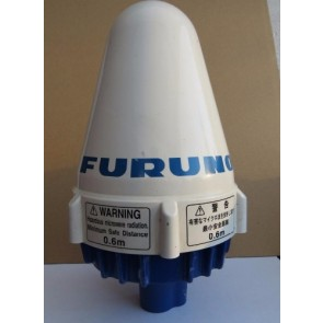 Furuno Inmarsat-C IC-115 Antenna Unit for Felcom 15: new or reconditioned