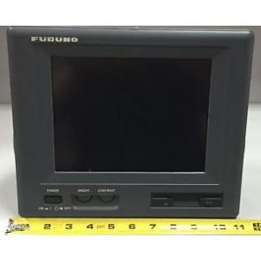 Furuno Inmarsat Display IB-581
