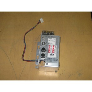 FURUNO mains filter assembly