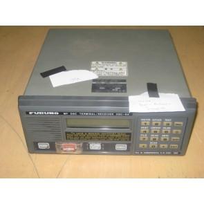 FURUNO MF DSC terminal DSC-6A