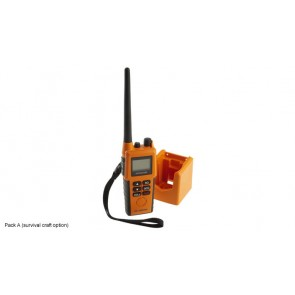 GMDSS VHF R5, Basic Package
