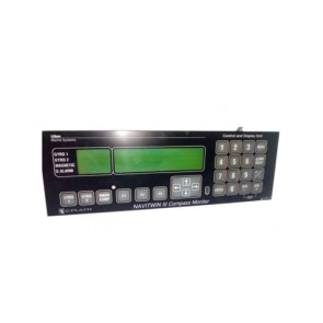 Navitwin III compass monitor