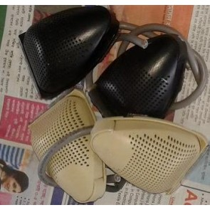 Rutter VDR Microphones