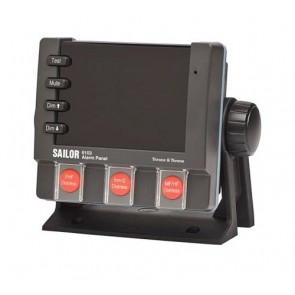 SAILOR 6103 GMDSS Alarm Panel