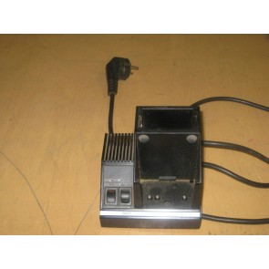SAILOR handheld VHF charger unit