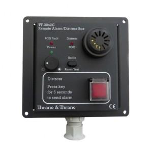TT-3042C Remote Alarm
