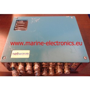 NETWAVE VDR Interface Module WIM NW 4400