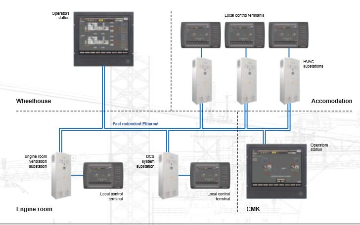 Marine Air Systems Wiring Diagram