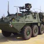 KVH Receives TACNAV and Field Service Support Contracts